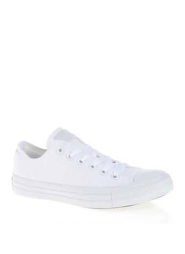Converse Converse Kadın Beyaz Kanvas Ayakkabı Beyaz